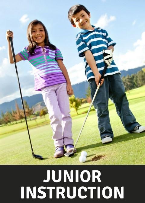 12++ Ashbrook golf camp information