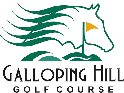 Galloping Hills Logo